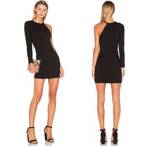 NBD x The Naven Twins Ignition Bodycon Dress